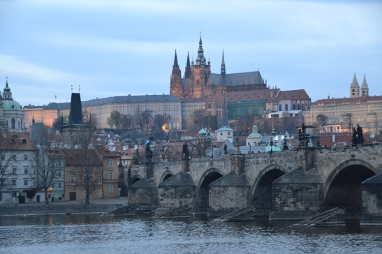 Aand in Praag 10