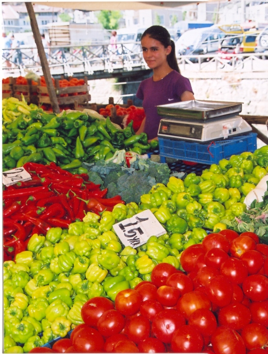 blinkgevryfde-groente-te-koop