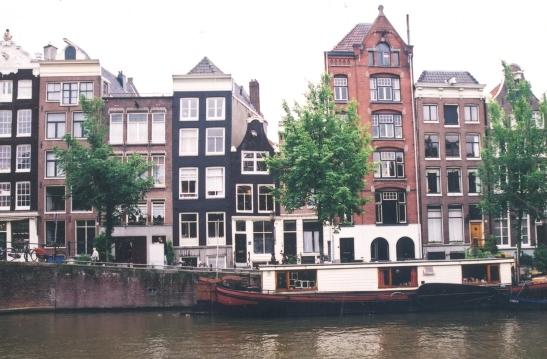 tipiese-amsterdamse-argitektuur