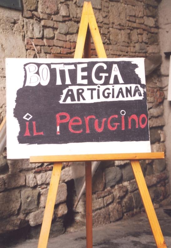 Verken al die hoekies van Perugia