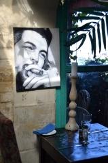 Che Guavara was Kuba en Kuba was Che Guavara