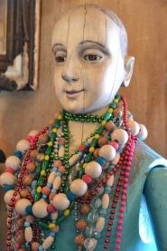 Kalkbaai se winkeltjies het aweregse dekor
