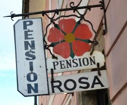 'n Pension vir Seugnet