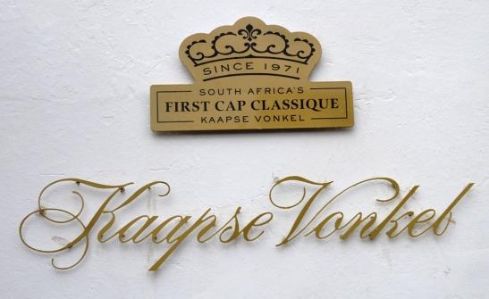 Kaapse Vonkel is die eerste Methode Cap Classique wat in Suid-Afrika gemaak is