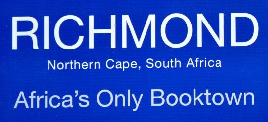 Richmond is pro-Afrikaans, maar Engels word nie afgeskeep nie