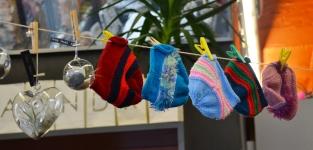 'n Wasgoedlyn by I Love Laundry