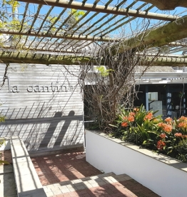 La Cantina Restaurant at Fancourt