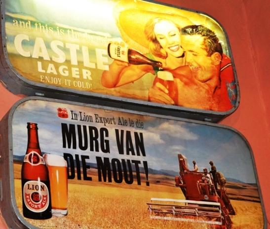 Drink Murg van die Mout by Star of the West