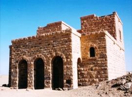 Verlate Hejaz-stasie