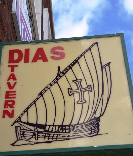 Een Bartolomeus en een Dias Tavern
