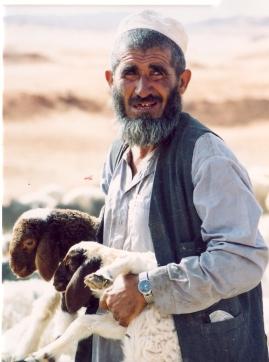Vriendelike Afghani