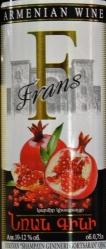 Armeniese wyn