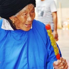 'n Soettandbederf vir 'n besoek aan beijing vanaf die platteland