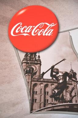 Coke is universeel