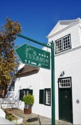 Tulbagh Hotel is met rede gewild veral by huweliksgaste