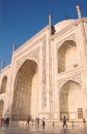 Die Taj Mahal slaan jou asem weg