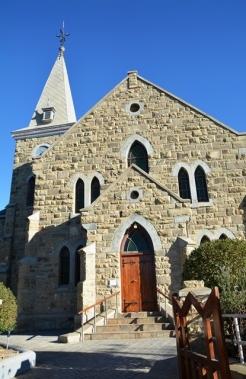 Williston se klipkerk