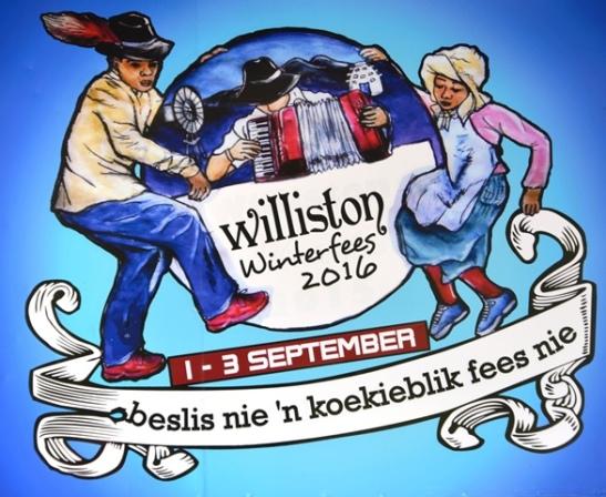 Williston se Winterfees is beslis nie 'n koekieblikfees nie