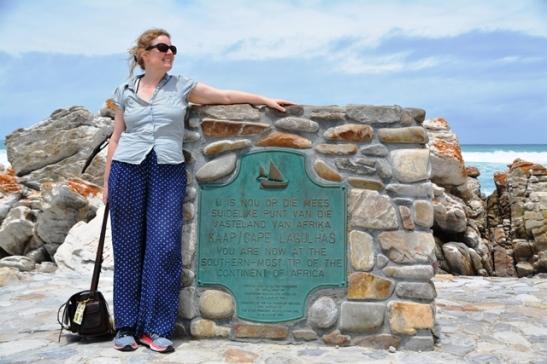 Na haar besoek is Suid-Afrika een van Maria se gunsteling lande