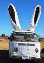 Love Bunny het die wat oud genoeg is, aan die sestigers laat terugdink