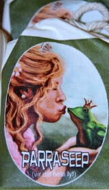 'n Sin vir humor - en kreatiwiteit - is kenmerkend van Kliphotel Country Store