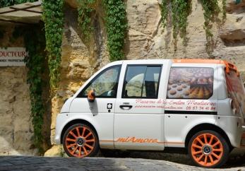Frankryk is 'n gastronomiese bestemming waar dit wyn en kos aangaan