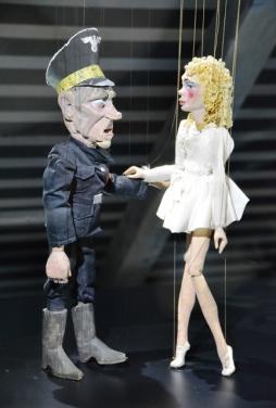 Ruim meer tyd in by die Marionettemuseum as wat jy dink jy gaan bestee