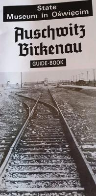 Staal jouself vir 'n besoek aan Auschwitz-Birkenau