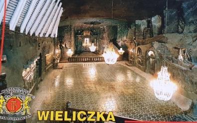Wieliczka-soutmyn