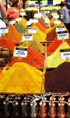 Alles wat in Turkye as saffraan voorgehou word, is nie noodwendig saffraan nie