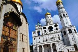 In die hartjie van die Kremlin