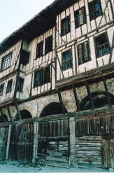 Safranbolu-distrik in Turkye is bekend vir saffraanverbouing