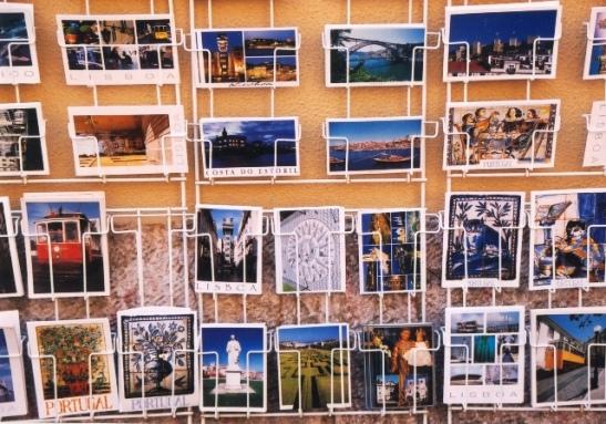 Lissabon is 'n stad met 'n intieme atmosfeer waar jy heerlik kan eet en amper oral kan loop