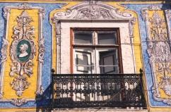Moenie Lissabon besoek sonder om in die Alfama-buurt te besoek nie