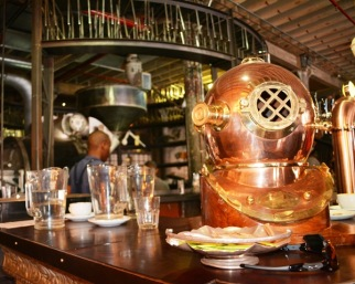 Steampunks unite at Truth in the heart of Cape Town