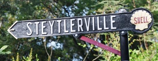Steytlerville het sy eie privaat motormuseum