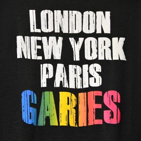 Daar is net een plek soos Garies